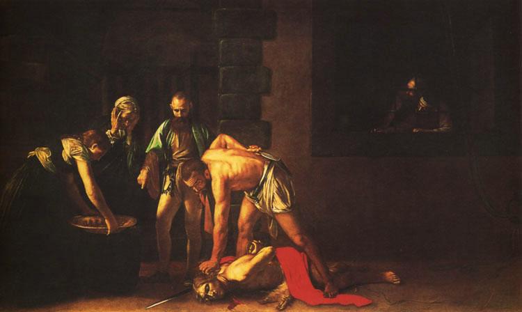 Caravaggio_beheading