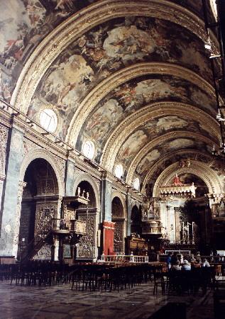 St-johns-co-cathedral-valletta-stjohn