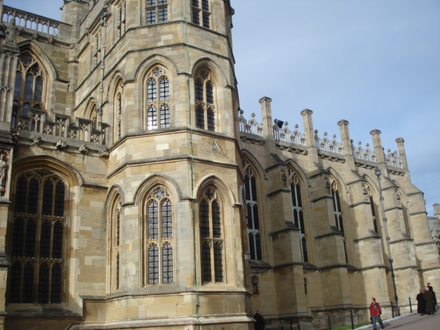 Windsor Castle England 09 071