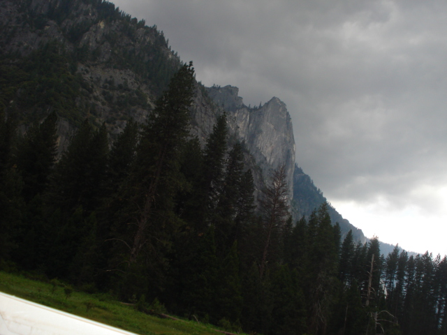 Yosemite Ca 2009 141
