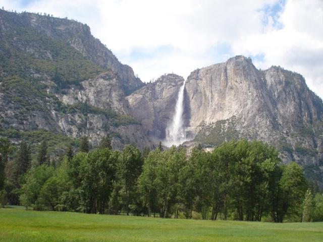 Yosemite Ca 2009 093