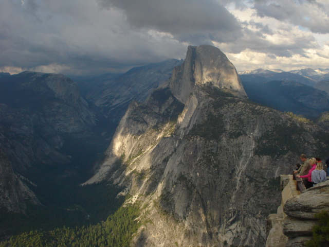 Yosemite Ca 2009 185