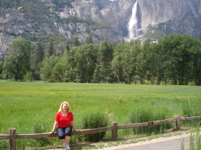 Yosemite Ca 2009 094