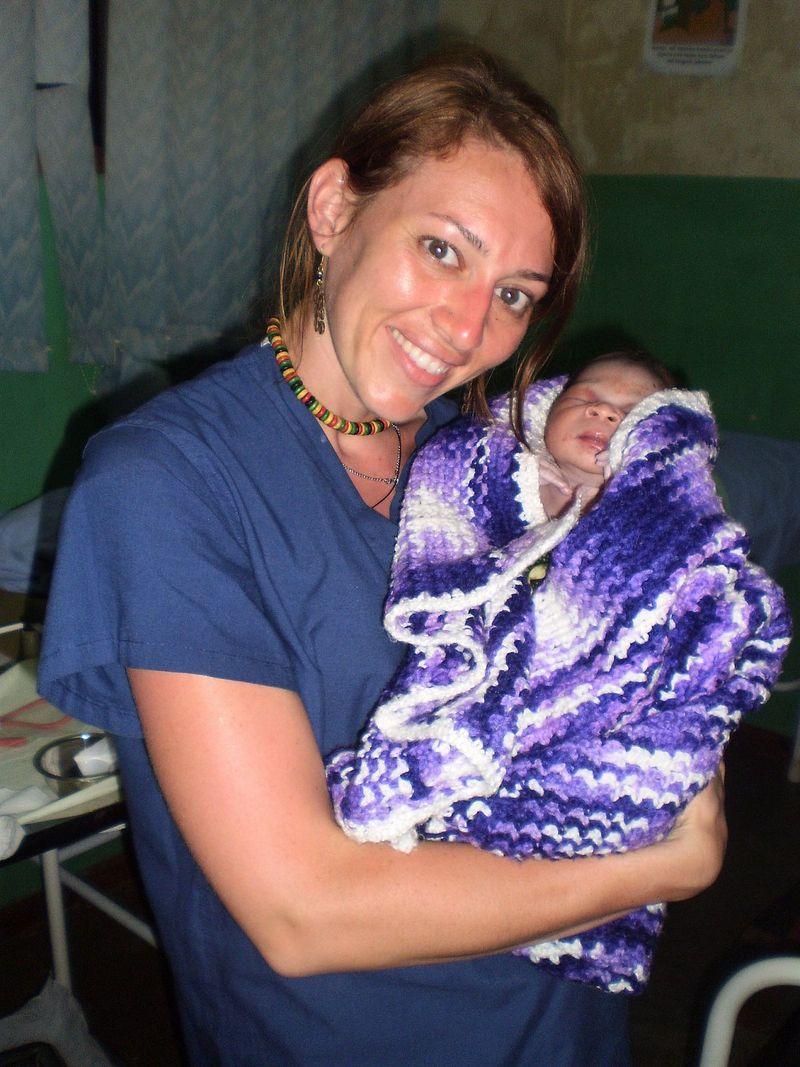 The Malawian Baby