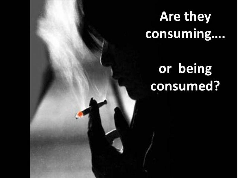 Consuming....